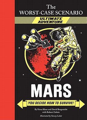 Mars! By Borgenicht, David